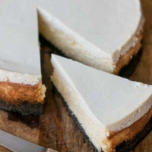 Trang trí bánh kem