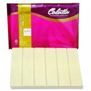 Chocolate trắng Colatta dạng thanh