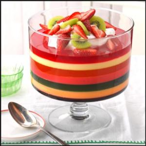 Sản phẩm giúp không làm hỏng hỗn hợp có chứa sữa, kem tươi và trái cây