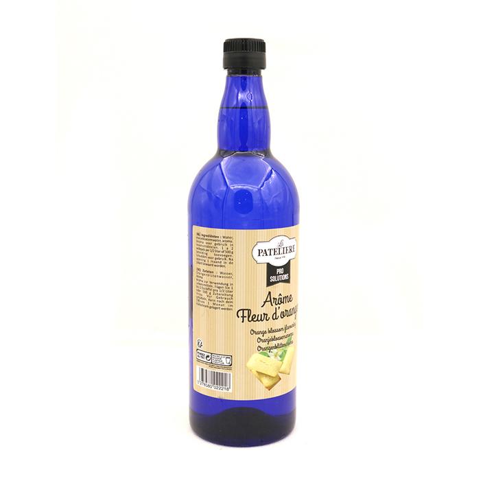 Hương hoa cam Pháp chai lớn 1 lít vô cùng tiện dụng